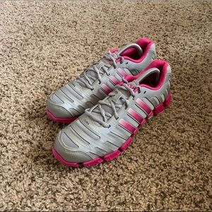 Adidas Clima Cool Ultra X Women's Size 9.5